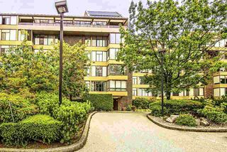 "Main Photo: 506 2101 MCMULLEN Avenue in Vancouver: Quilchena Condo for sale in ""ARBUTUS VILLAGE"" (Vancouver West)  : MLS®# R2406949"