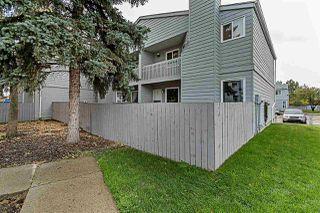 Photo 28: 3512 42 Street in Edmonton: Zone 29 Townhouse for sale : MLS®# E4175246
