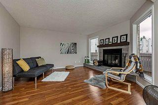 Photo 18: 3512 42 Street in Edmonton: Zone 29 Townhouse for sale : MLS®# E4175246