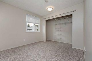 Photo 22: 3512 42 Street in Edmonton: Zone 29 Townhouse for sale : MLS®# E4175246