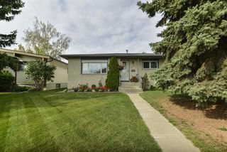 Main Photo: 3520 106 Street in Edmonton: Zone 16 House for sale : MLS®# E4175624