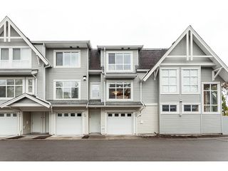 "Photo 2: 26 6450 199 Street in Langley: Willoughby Heights Townhouse for sale in ""Logan's Landing"" : MLS®# R2413186"