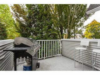 "Photo 10: 26 6450 199 Street in Langley: Willoughby Heights Townhouse for sale in ""Logan's Landing"" : MLS®# R2413186"