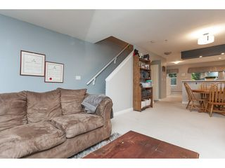 "Photo 5: 26 6450 199 Street in Langley: Willoughby Heights Townhouse for sale in ""Logan's Landing"" : MLS®# R2413186"