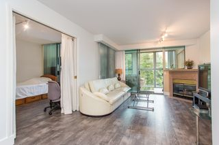 "Photo 12: 303 1159 MAIN Street in Vancouver: Downtown VE Condo for sale in ""CITY GATE II"" (Vancouver East)  : MLS®# R2413773"