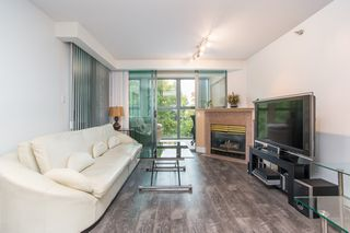 "Photo 14: 303 1159 MAIN Street in Vancouver: Downtown VE Condo for sale in ""CITY GATE II"" (Vancouver East)  : MLS®# R2413773"
