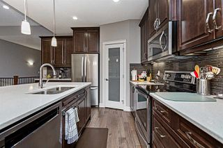 Photo 10: 175 ABBEY Road: Sherwood Park House Half Duplex for sale : MLS®# E4181202