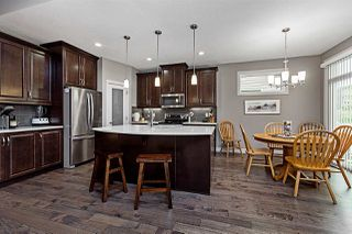 Photo 8: 175 ABBEY Road: Sherwood Park House Half Duplex for sale : MLS®# E4181202