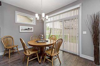 Photo 12: 175 ABBEY Road: Sherwood Park House Half Duplex for sale : MLS®# E4181202