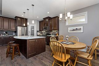 Photo 11: 175 ABBEY Road: Sherwood Park House Half Duplex for sale : MLS®# E4181202