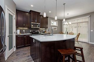 Photo 9: 175 ABBEY Road: Sherwood Park House Half Duplex for sale : MLS®# E4181202