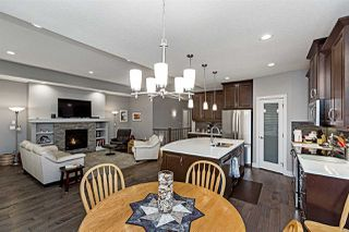 Photo 13: 175 ABBEY Road: Sherwood Park House Half Duplex for sale : MLS®# E4181202