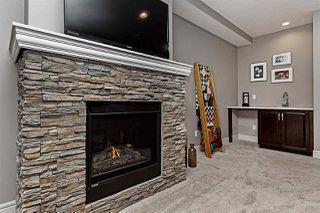 Photo 23: 175 ABBEY Road: Sherwood Park House Half Duplex for sale : MLS®# E4181202