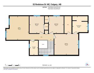 Photo 35: 52 REDSTONE Drive NE in Calgary: Redstone Detached for sale : MLS®# C4281360