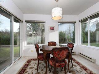 Photo 6: 13 2669 Shelbourne Street in VICTORIA: Vi Jubilee Row/Townhouse for sale (Victoria)  : MLS®# 420165