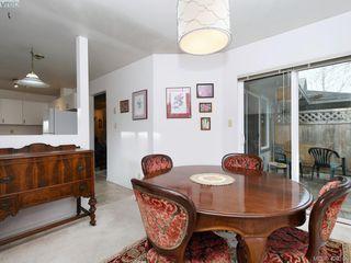 Photo 7: 13 2669 Shelbourne Street in VICTORIA: Vi Jubilee Row/Townhouse for sale (Victoria)  : MLS®# 420165