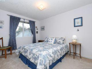 Photo 15: 13 2669 Shelbourne Street in VICTORIA: Vi Jubilee Row/Townhouse for sale (Victoria)  : MLS®# 420165