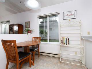 Photo 11: 13 2669 Shelbourne Street in VICTORIA: Vi Jubilee Row/Townhouse for sale (Victoria)  : MLS®# 420165