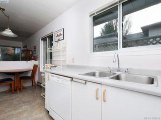 Photo 9: 13 2669 Shelbourne Street in VICTORIA: Vi Jubilee Row/Townhouse for sale (Victoria)  : MLS®# 420165
