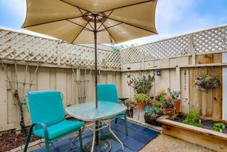 Photo 17: POINT LOMA Townhome for sale : 2 bedrooms : 4126 Loma Riviera Ln in San Diego