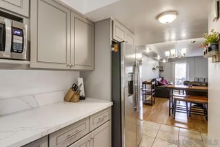 Photo 4: POINT LOMA Townhome for sale : 2 bedrooms : 4126 Loma Riviera Ln in San Diego