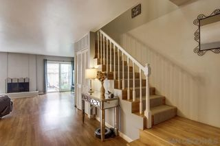 Photo 11: POINT LOMA Townhome for sale : 2 bedrooms : 4126 Loma Riviera Ln in San Diego