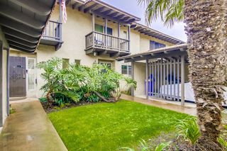 Photo 21: POINT LOMA Townhome for sale : 2 bedrooms : 4126 Loma Riviera Ln in San Diego