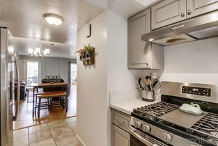 Photo 3: POINT LOMA Townhome for sale : 2 bedrooms : 4126 Loma Riviera Ln in San Diego