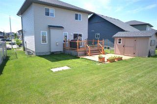 Photo 28: 9404 85 Avenue: Morinville House for sale : MLS®# E4186984