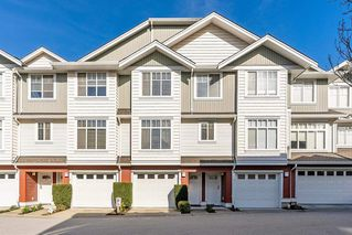 Photo 1: 3 19480 66 Avenue in Surrey: Clayton Townhouse for sale (Cloverdale)  : MLS®# R2437623