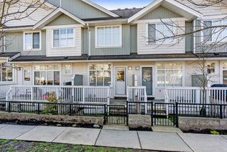 Photo 20: 3 19480 66 Avenue in Surrey: Clayton Townhouse for sale (Cloverdale)  : MLS®# R2437623