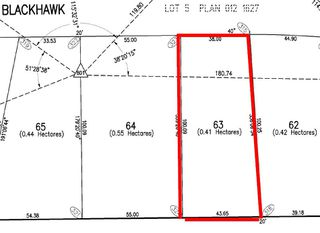 Photo 4: 63 25527 Twp Road 511A Road: Rural Parkland County Rural Land/Vacant Lot for sale : MLS®# E4191643