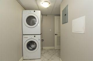 Photo 30: 501 10142 111 Street in Edmonton: Zone 12 Condo for sale : MLS®# E4195357