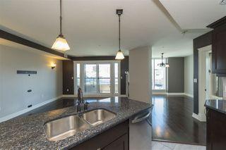 Photo 13: 501 10142 111 Street in Edmonton: Zone 12 Condo for sale : MLS®# E4195357
