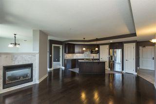 Photo 15: 501 10142 111 Street in Edmonton: Zone 12 Condo for sale : MLS®# E4195357
