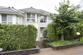 Photo 1: 212 1413 BRUNETTE AVENUE in Coquitlam: Maillardville Townhouse for sale : MLS®# R2465611