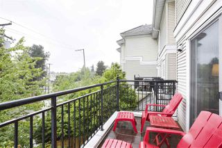 Photo 20: 212 1413 BRUNETTE AVENUE in Coquitlam: Maillardville Townhouse for sale : MLS®# R2465611
