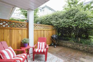 Photo 21: 212 1413 BRUNETTE AVENUE in Coquitlam: Maillardville Townhouse for sale : MLS®# R2465611