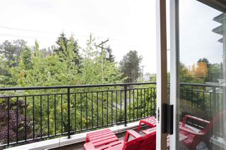 Photo 19: 212 1413 BRUNETTE AVENUE in Coquitlam: Maillardville Townhouse for sale : MLS®# R2465611