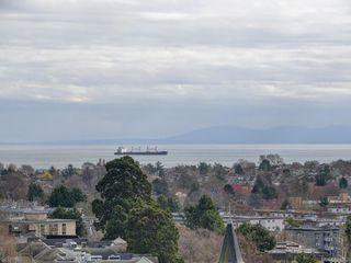 Photo 18: 1505 751 Fairfield Rd in Victoria: Vi Downtown Condo for sale : MLS®# 841662