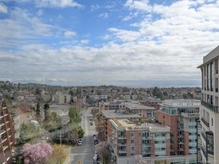 Photo 21: 1505 751 Fairfield Rd in Victoria: Vi Downtown Condo for sale : MLS®# 841662