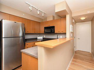 Photo 10: 1505 751 Fairfield Rd in Victoria: Vi Downtown Condo for sale : MLS®# 841662