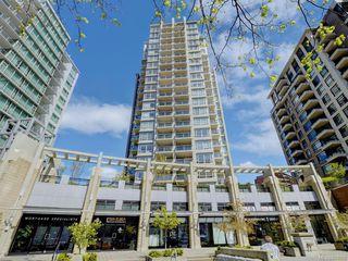 Photo 2: 1505 751 Fairfield Rd in Victoria: Vi Downtown Condo for sale : MLS®# 841662
