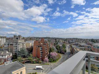 Photo 17: 1505 751 Fairfield Rd in Victoria: Vi Downtown Condo for sale : MLS®# 841662
