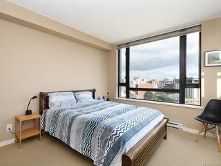 Photo 14: 1505 751 Fairfield Rd in Victoria: Vi Downtown Condo for sale : MLS®# 841662