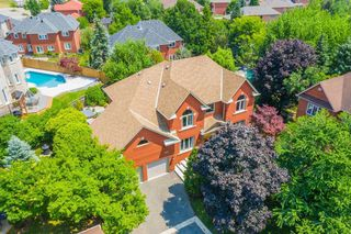Main Photo: 3755 Bishop Strachan Court in Mississauga: Lisgar House (2-Storey) for sale : MLS®# W4845944