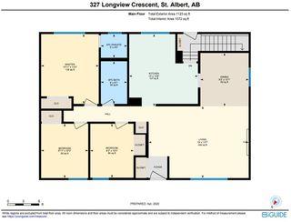 Photo 49: 27 LONGVIEW Crescent: St. Albert House for sale : MLS®# E4200007