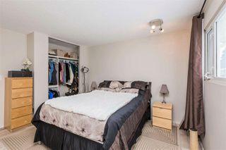 Photo 19: 27 LONGVIEW Crescent: St. Albert House for sale : MLS®# E4200007