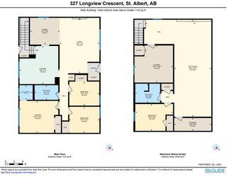 Photo 2: 27 LONGVIEW Crescent: St. Albert House for sale : MLS®# E4200007