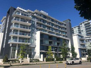 Main Photo: 611 8633 CAPSTAN Way in Richmond: West Cambie Condo for sale : MLS®# R2482641